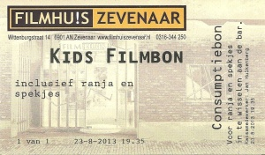 Kids Filmbon