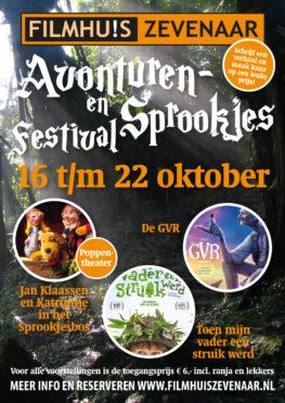Sprookjesfestival 2017