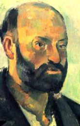 Exhibition On Screen: Cézanne-Portraits of a life