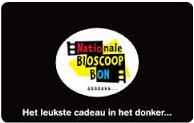 Bioscoopcard
