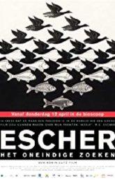 Escher, het oneindige zoeken