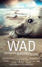 Wad, Overleven op de grens van water en land