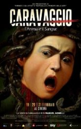 Caravaggio, The Soul and the Blood