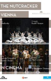De Notenkraker balletuitvoering