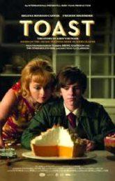 Diner plus Buitenfilm 'Toast' bij Eet-Lokaal