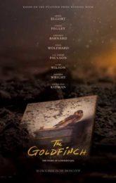 The Goldfinch (Boek & Film op 14 nov)