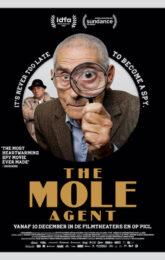 IDFA-The Mole Agent